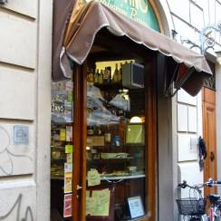 Casa del Vino Firenze