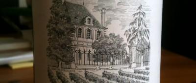 Château Haut-Cardonnet Bordeaux 2010