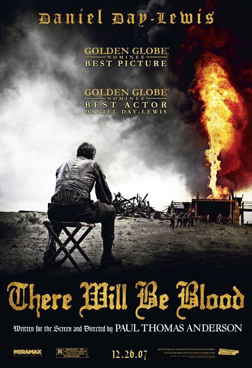 There Will Be Blood Aż poleje się krew Daniel Day-Lewis