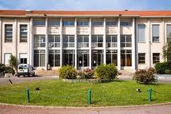 Wydział Farmacji Uniwersytetu w Montpellier