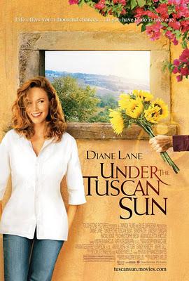 Pod słońcem Toskanii, wino i kino, Vernaccia, Vernaccia di San Gimignano, Toskania