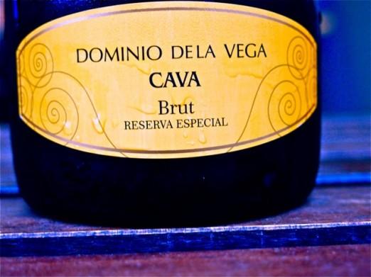 Dominio de la Vega Cava Brut Reserva Especial