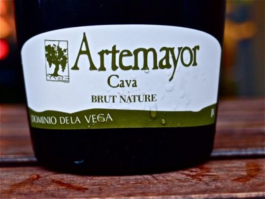 Artemayor Cava Brut Nature