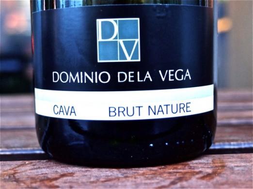 Dominio de la Vega Brut Nature