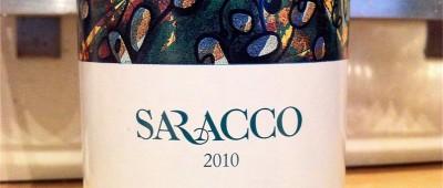 Saracco 2010 Moscato d'Asti