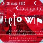 Święto Wina 2012 w Janowcu nad Wisłą