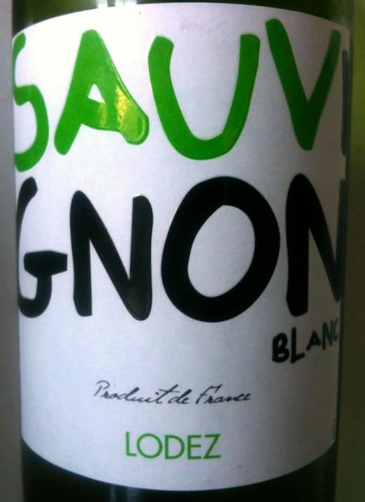Kaufland Sauvignon Blanc Lodez