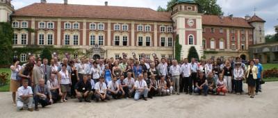 VII Konwent Polskich Winiarzy Łańcut 2012