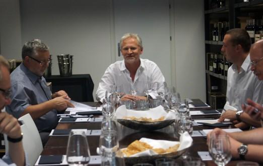 Wojciech Morawski South Wine