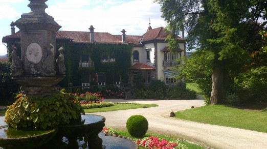 Quinta da Aveleda house