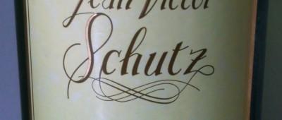 Jean-Victor Schutz Alsace Pinot Blanc 2011