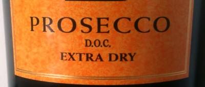 Col Solivo Prosecco Extra-dry