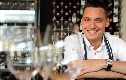 Kamil Wojtasiak @Butchery&Wine