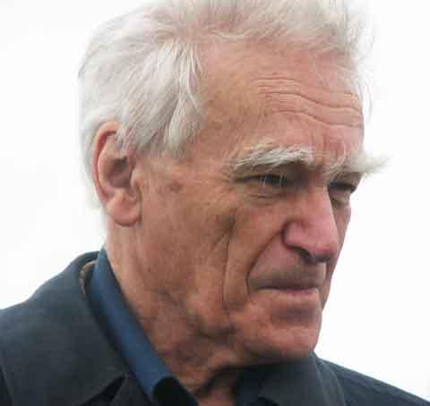 Michel Dovaz