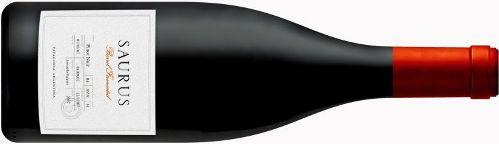Familia Schroeder Barrel Fermented Pinot Noir 2010