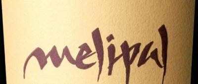 MELIPAL Malbec 2009 ikona