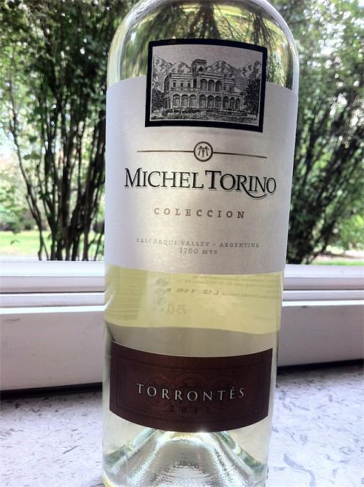 Michel Torino Colección Torrontés 2011