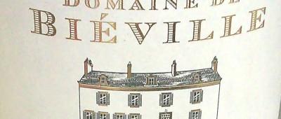 Louis Moreau Chablis Domaine de Bieville 2011