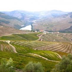 Dolina Douro