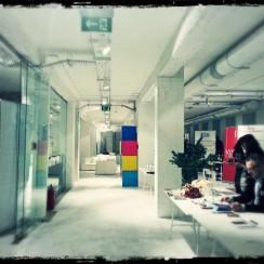 Świąteczny Kiermasz Win 2012 Winicjatywa + Bar Cenzura