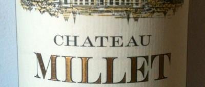 Chateau Millet Graves 2008