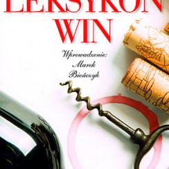 Chrzczonowicz Leksykon Win