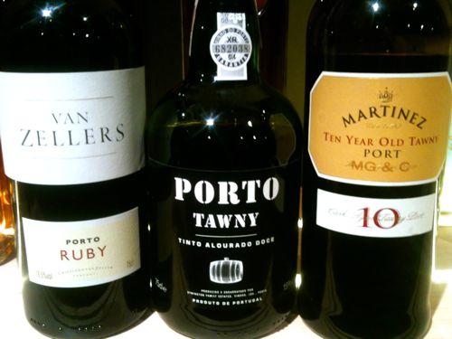 Rozmowy O Winie Porto Winicjatywa