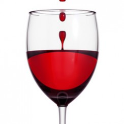 Dobroczynny wpływ wina