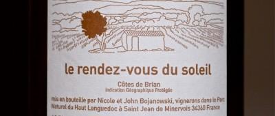 Le Randes-Vous du Soleil Gravillas 2010