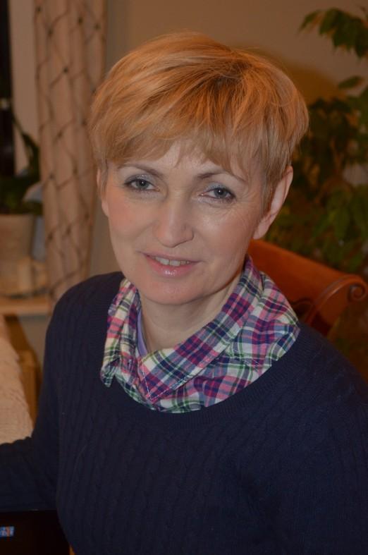 Teresa Łepkowska Wine Express