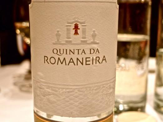Quinta de Romaneira Branco