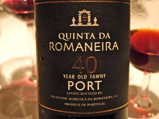 Romaneira Porto