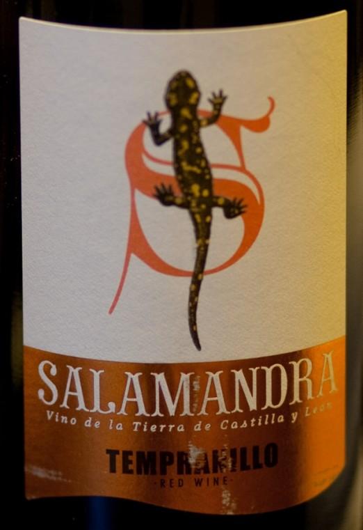 Lurton Salamandra 2010