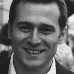 Tomek Czudowski