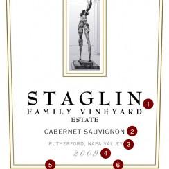 Staglin Family Vineyard Estate