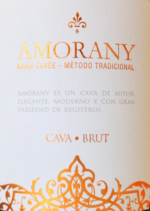 Cava Amorany Brut
