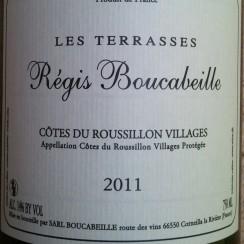 Regis Boucabeille 2011