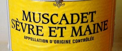 Leroy Chevalier Muscadet Sevre et Maine 2011