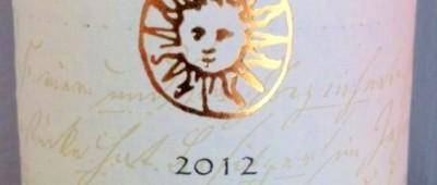 Weingut Sommer Pfalz Cabernet Blanc 2012