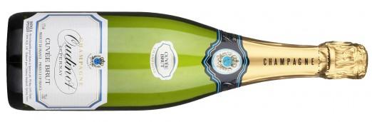 Oudinot Champagne Brut Marks & Spencer