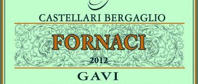 Castellari Bergaglio Gavi del Comune di Tassarolo Fornaci 2012