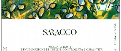 Saracoo Moscato