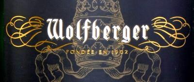 Wolfberger Crémant d'Alsace Pinot Gris