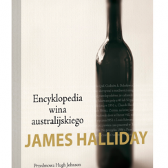 James Halliday Encyklopedia wina australijskiego