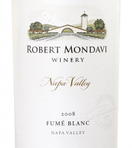 Kalifornijskie wydanie Sauvignon Blanc. © winealign.com