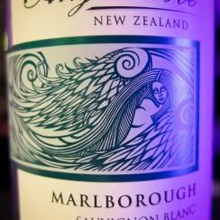 Etykieta podpowiada, jak wina ma smakować.