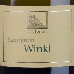 Terlano Alto Adige Sauvignon Winkl etykieta