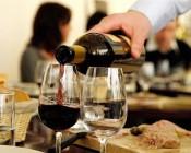 Basic wine class