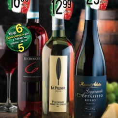 Biedronka Viva Vino Italiano czerwiec 2014