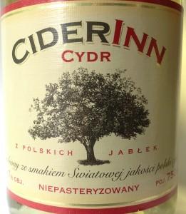 Cider Inn czerwony